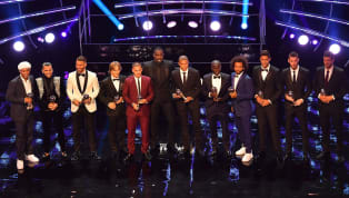 ​FIFPro have released the 55-player shortlist of the individuals nominated for the 2019 FIFA FIFPro Men's World 11, with the Premier League perhaps...