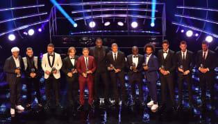 Luego de revelarse los 55 candidatos a conformar el once ideal de la temporada de FIFPro, serán nueve los futbolistas del Real Madrid que optarán a entrar...