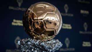 Le Ballon d'Or France Football est le trophée individuel le plus convoité. Un rendez-vous que les meilleurs joueurs ne veulent rater sous aucun prétexte. Plus...