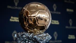 Im Dezember wird unter der Regie der französischen Sportzeitung France Football der Ballon d'Or verliehen. Seit 2016 wird die Auszeichnung zum Weltfußballer...