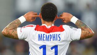 Après l'imbroglio Marcelo, qui a annoncé puis démenti son départ de l'OL ce samedi, c'est au tour de Memphis de jouer avec les réseaux sociaux. Dans une...