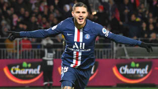 ​Paris Saint-Germain officials have opened talks with Mauro Icardi's agent, Wanda Nara, to try and finalise a permanent move to the French capital for the...