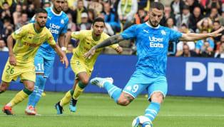 Le nouvel attaquant de l'OMest revenu sur son énorme manqué du week-end dernier à Nantes, alors qu'il fêtait sa première titularisation enLigue 1. Acheté...