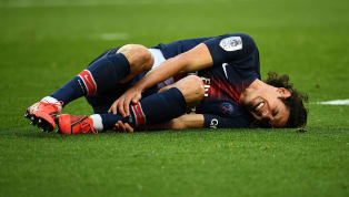 Manchester United have been handed a boost ahead of Wednesday's Champions League second-leg clash with PSG as Edinson Cavani looks unlikely to start due to...
