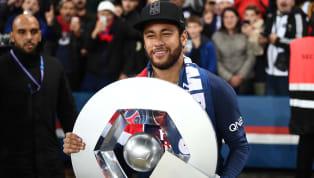 Suspendu jusqu'à la fin de la saison, Neymar n'a pas participé à la dernière séance collective ce jeudi. L'international brésilien a pris son envol,...