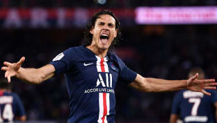 Edinson Cavani mightwell be the first marquee signing of new MLS franchise Inter Miami ahead of the club's debut season in2020. The Uruguayan's Paris...