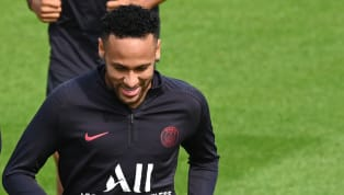 Womit lassen sich Thomas Tuchel und Paris Saint-Germain ködern?Real Madridund derFC Barcelonascheinen sich ein spektakuläres Wettbieten um Neymar zu...