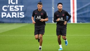 Paris Saint-Germain skipper, Thiago Silva believes that the ongoing uncertainty over star player,Neymar'sfuture at the club is no excuse for their shock...
