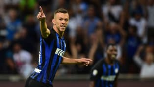 isic ​West Ham have entered the race to sign Inter winger Ivan Perisic, but are set to face stiff competition for the Croatian's signature from Premier League...