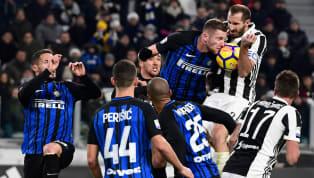 Prediksi Susunan Pemain Inter untuk Melawan Juventus – Serie A