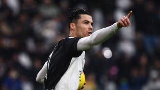 Juventus có khả năng đối đầu với Real Madrid ở vòng 16 đội nhưngCristiano Ronaldo chỉ muốn gặp đội bóng cũ ở chung kết. Cristiano Ronaldocho hay anh chưa...
