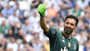 ​Juventus have confirmed that legendary goalkeeper Gianluigi Buffon has made a dramatic return to the club on a free transfer after signing a one-year deal...