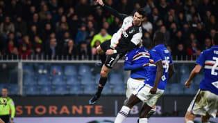 """Absolut sehenswert.Cristiano Ronaldohat beim gestrigen 2:1-Auswärtssieg """"seiner""""Juventusbei Sampdoria Genua mal wieder unter Beweis gestellt, warum er..."""