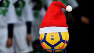 El parón navideño ya está aquí y los futbolistas tienen unos días de vacaciones para pasar estas fechas con sus familiares y amigos. Sin embargo, no para...