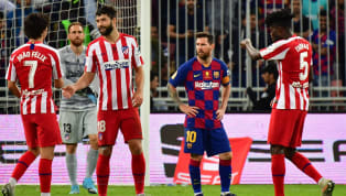 Durante a última semana, o comitê gestor deLa Ligadivulgou o novo teto salarial permitido para os 20 clubes da primeira divisão do futebol espanhol. No...