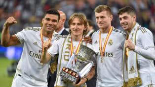 Tiền vệToni Kroos khẳng định, mong muốn lớn nhất của anh là được giải nghệ ở Real Madrid. Vào đêm mai, Real Madrid sẽ có cuộc chạm tránManchester...