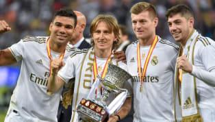 El Real Madrid es mejor equipo del siglo XX, el más laureado de España y el club que más Champions League ha conquistado en toda la historia. Acabas de...
