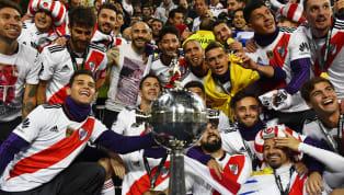 """O """"crime"""" compensou: que a Libertadores de 2019 seja bem diferente..."""
