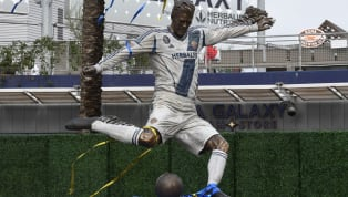 As the bronze statue was unveiled outside LA Galaxy's stadium, it served as a permanent reminder, a symbol of not just David Beckham's contribution to the...