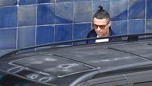 El futbolista portugués se encuentra en su segunda temporada con la Juventus y, según el Corriere dello Sport, tendría el deseo de volver al conjunto...