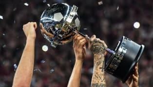"""El pasado 13 de Mayo se realizó en la sede de la CONMEBOL, el sorteo de la Copa Conmebol Sudamericana, para definir los cruces en la segunda fase de la """"otra..."""