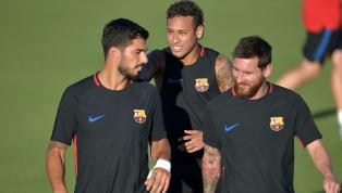 La gestión de la directiva delFC Barcelonaen relación con el casoNeymarhabría disgustado profundamente al vestuario azulgrana, que anhelan la vuelta...