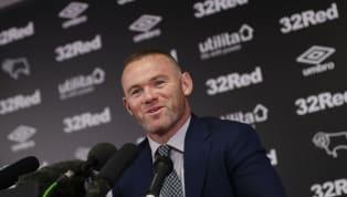 İngiltere futbolunun efsane isimlerinden Wayne Rooney, geçtiğimiz sezon Premier Lig'in kapısından dönen ve bu sezon bu hasrete son vermek isteyen Derby County...