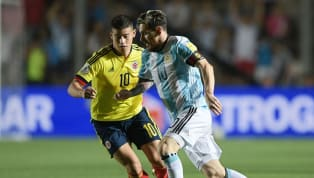 Argentina and Colombia face each other in the opening encounter of group B, in what is the most exciting group stage clash of the 2019 Copa America. The two...