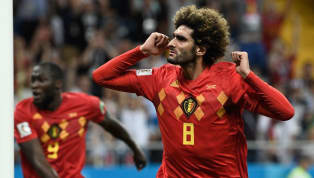 Former Manchester United midfielder Marouane Fellaini has announced his retirement from international football, after collecting 87 caps for Belgium. The...
