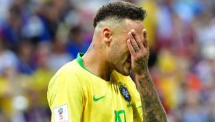 Neymartừng là cầu thủ đắt giá nhất hành tinh, nhưng giá trị cầu thủ này đã sụt giảm nghiêm trọng vì phong độ kém cỏi đi kèm chấn thương liên miên. Theo...