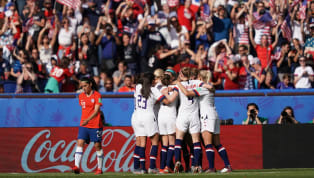 More Thursday marks the 14th day of the 2019 Women's World Cup, and ​it sees the end of the group stage as teams make one last effort to progress to the...