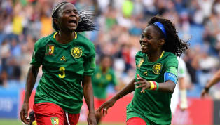 Win ​Cameroon scored a 95th minute winner against New Zealand to secure their place in the World Cup knockout stages, while Chile missed a 88th minute penalty...