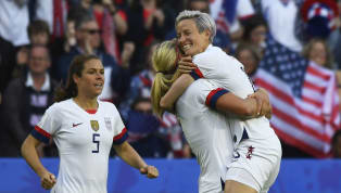 Dando seguimento aos confrontos deoitavas de finalda Copa do Mundo Feminina 2019, a próxima segunda-feira (24) reserva dois grandesconfrontos. Um deles...