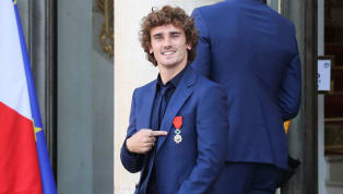 Atletico Madrid forward Antoine Griezmann has been tipped by reports in Spain to join Paris Saint-Germain this summer, turning down Barcelona over fears that...