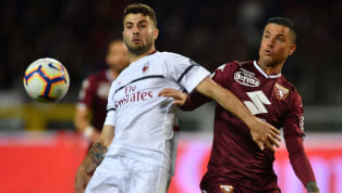 op 4 ​Milan missed out on the chance to move into the top four on Sunday night as they fell to a lacklustre 2-0 defeat away to fellow top four hopefuls Torino....
