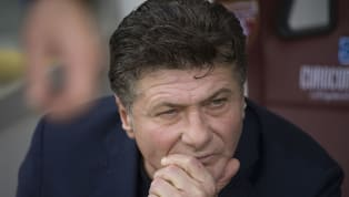 I tifosi delTorinosi sono scagliati contro il tecnicoWalter Mazzarri dopo i risultati deludenti ottenuti nelle prime nove giornate di Serie A e alcune...