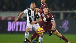 Quello di questa sera sarà un derby della Moledal sapore particolareper Leonardo BonuccieAndreaBelotti,rispettivamente capitani dellaJuvee...