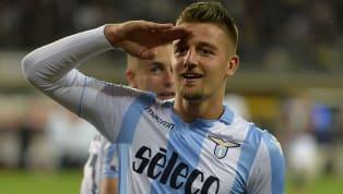 Sergej Milinkovic-Savic vom italienischen Serie-A-Klub Lazio Rom hat eine bärenstarke Saison gespielt und steht Medienberichten zufolge deshalb nun bei...