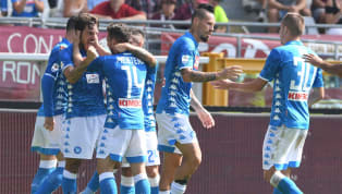 tack ​Napoli enjoyed a much-needed attacking masterclass as they comfortably dispatched of Torino on their way to a 3-1 victory. They could have hardly got off...