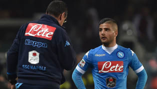 Napoli winger Lorenzo Insigne has hit out at former boss Maurizio Sarri after his recentswitch from Chelseato Juventus. Sarri took control of the Old Lady...