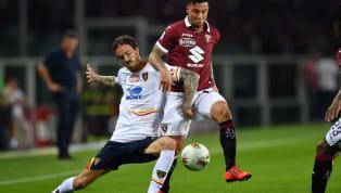 Allo stadio Grande Torino va in scena il posticipo della terza giornata di Serie A traTorinoeLecce. I granata cercano la vetta a punteggio pieno, mentre...