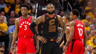 LeBron James has ​dominated the Toronto Raptors over the last three years. As a matter of fact, he's dominated them so much that he has actually helped...