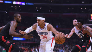 Philadelphia 76ersyLos Angeles Clipperssellaron en megacambio en la madrugada de este miércoles cuya pieza central es la llegada deTobias Harrisal...