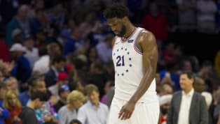 Joel Embiid's game was off on Sunday during Game 4 between thePhiladelphia 76ers and Toronto Raptors. The Process was held to an underwhelming 11 points as...