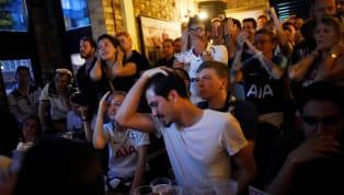 Một người đàn ông là fan hâm mộ của Tottenham Hotspur đã mất tích trong hai ngày qua sau khi dự khán trận chung kếtChampions Leaguehôm 1.6 (theo giờ Châu...
