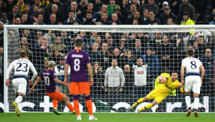 ​After being awarded a somewhat dubious penalty by Björn Kuipers, Sergio Aguero stepped up to the spot in the Champions League and missed - again. It was,...