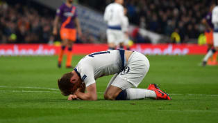 Win Tottenham have offered an update on the status of Harry Kane and Dele Alli following their respective injuries against Manchester City in the Champions...