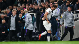Tottenham Hotspur have confirmed that they will be without five first team players for the visit of Huddersfield Town this Saturday lunchtime, with Dele Alli...