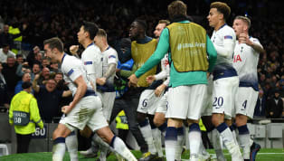 Manchester City will fight to keep their quadruple hopes alive when they welcome Tottenham Hotspur to the Etihad Stadium for the second leg of their Champions...