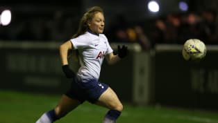 A wonderful individual goal by Angela Addison secured Tottenham a dramatic 96th minute win over Leicester City to keep their hopes of a FA Women's...